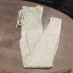 NWT sweater leggings